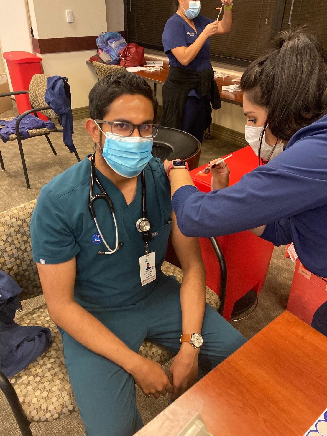 Dr. Hussain Malbari Tekton Research